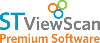 ST Imaging ViewScan Premium Software