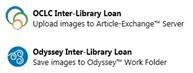 OCLC-Odyssey