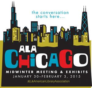 ALA Midwinter Meeting 2015