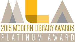 2015 MLA Platinum Award