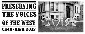 2017 Conference of Inter-Mountain Archivists/Northwest Archivists Joint Annual Meeting