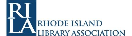 Rhode Island RI Library Association Conference