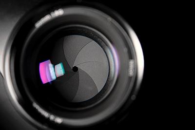 microfilm scanner lens